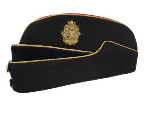 Field Rank Side Hat RLC
