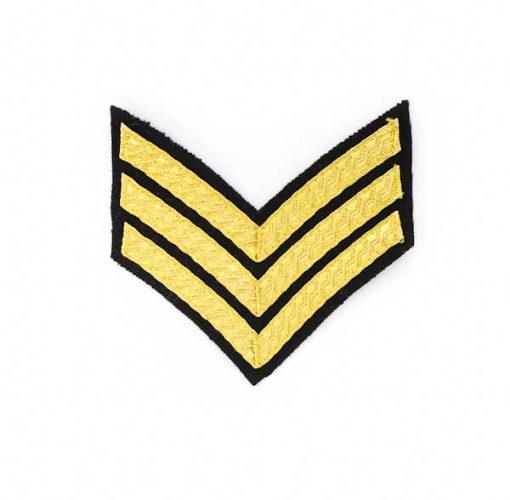 Sgt Chevron