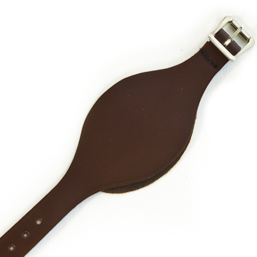 Wristlet Brown