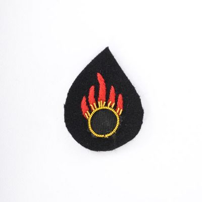 ATO Badge (Embroidered) for No.1 & No.10 Dress