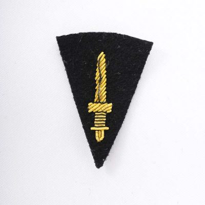 Commando Badge for Mess Dress