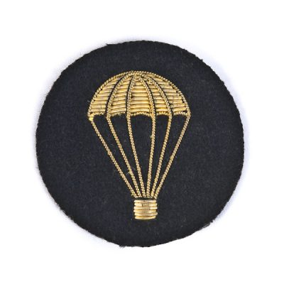 Parachute Instructors Badge for No. 1 Dress