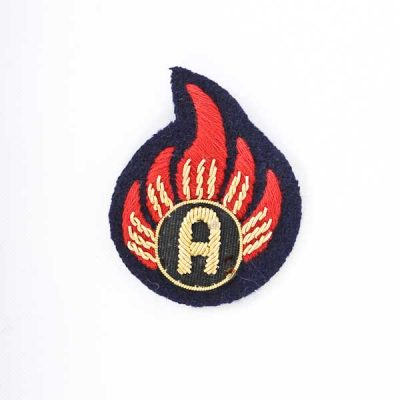 Ammo Tech Badge (Embroidered) for No.1 Dress