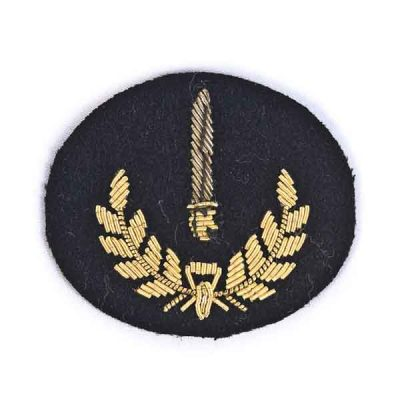 Dagger & Wreath – Class1- Infantry SAA for No1 Dress