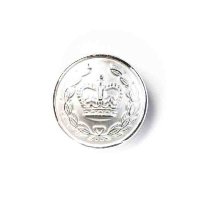 Anodised Buttons – Deputy Lieutenant/Chief Constable