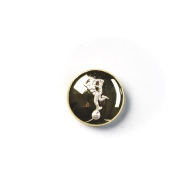 Regimental Mounted Buttons – Size 22L (small)