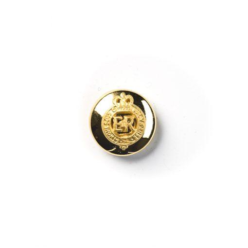 Mounted Regimental Buttons