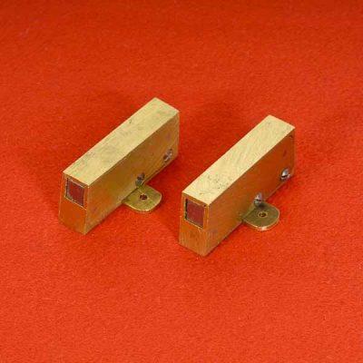 Spurs boxes