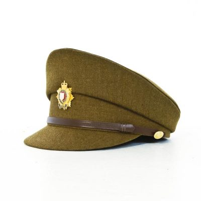 Service Dress Cap – Female