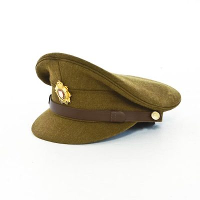 Service Dress Cap – Male