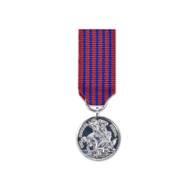 George Medal EIIR – Miniature Medal