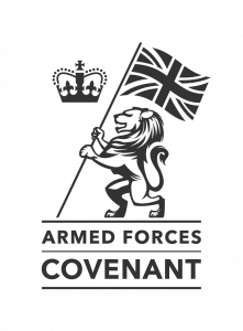 Read more about the article Samuel Brothers are proud to support the UK Armed Forces having signed the Armed Forces Covenant achieving Bronze Award in 2021.