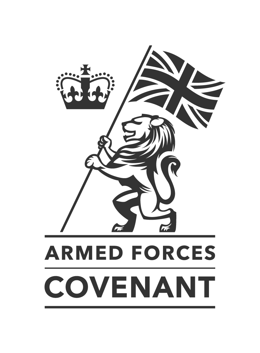 You are currently viewing Samuel Brothers are proud to support the UK Armed Forces having signed the Armed Forces Covenant achieving Bronze Award in 2021.