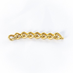 Chainlink for RLC Mess Dress Collar
