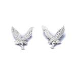 AAC – Metal Collar Badges