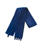 Crepe Cummerbund for Female Mess Dress