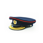 Cap No.1 Dress – Field Rank Officer Male with Badge & Buttons