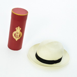Panama Hat – Foldable