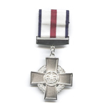 Conspicuous Gallantry Cross – Miniature Medal