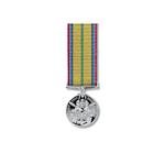Cadet Forces Medal EIIR – Miniature Medal