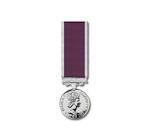 Army LS&GC EIIR – Miniature Medal