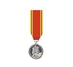 Fire Brigade Long Service EIIR – Miniature Medal