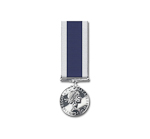 Royal Navy LS&GC EIIR – Miniature Medal