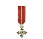OBE (Military/Civil) – Miniature Medal