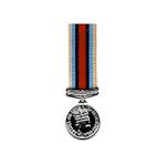 OSM (Afghanistan) Op Herrick – Miniature Medal