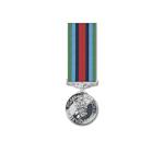 OSM (Sierra Leone) – Miniature Medal