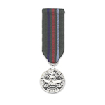 Queens Volunteer Service Medal – Miniature Medal