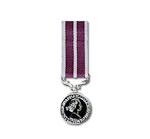 MSM Meritorious Service Medal EIIR – Miniature Medal