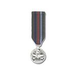 Volunteer Reserve Service Medal  – Miniature Medal