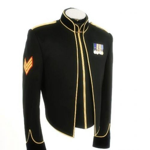 Samuel Brothers Mess Dress Enquiry